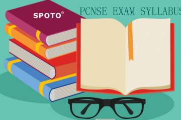 What about the Exam Syllabus of the PCNSE Exam?