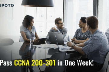 What is the CCNA 200-301 exam and how to pass it?