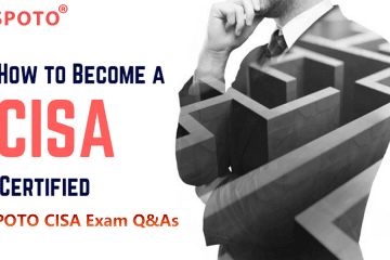 What is the best way to prepare for the CISA exam?