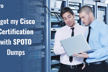 What is the best Cisco certification path?