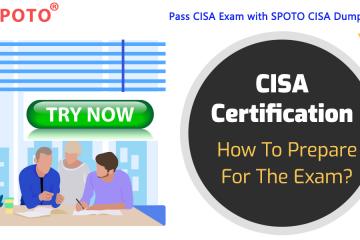 How To Prepare For CISA Exam?