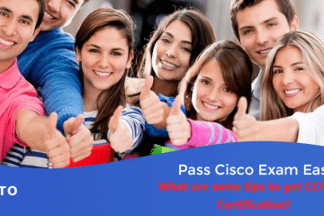 What are some tips to get CCNP EI Certification?