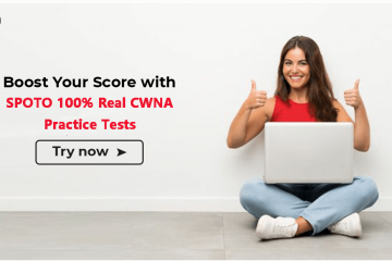 Free Download SPOTO 100% Real CWNA Practice Tests 2020