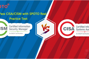 Which is better, both CISM and CISA certified?