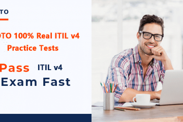 2020 ITIL Foundation Study Plan – the way to Pass ITIL Foundation in 1st Attempt