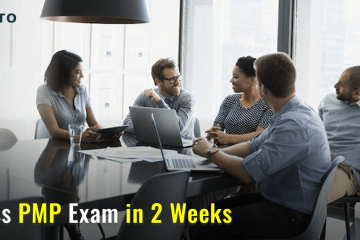How can I prepare for PMP in 15 days?