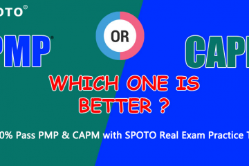 CAPM vs. PMP: Which Certification is Correct for You?