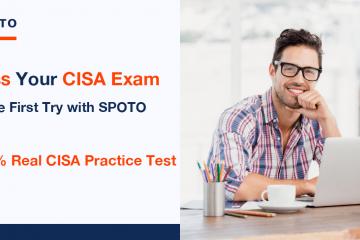 2021 Latest CISA Demo and CISA Exam Questions SPOTO