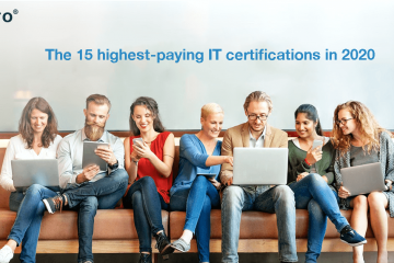 The 15 highest-paying IT certifications in 2020