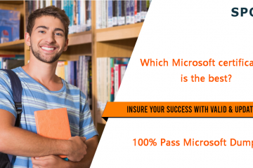 In what order should I obtain Microsoft certification?