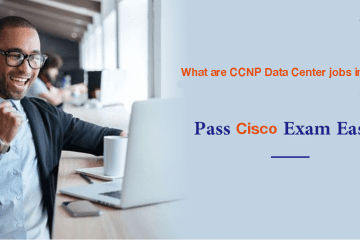 What are CCNP Data Center jobs in Dubai?