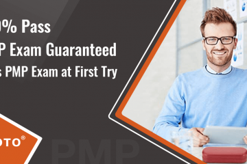 How much does a PMP increase salary?