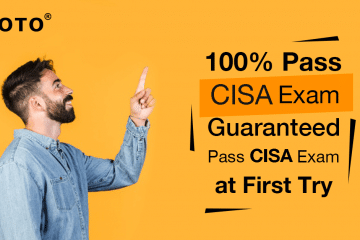 How to get registered for CISA?