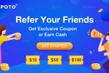 SPOTO Special Offer: Refer Your Friends to Get Coupons or Earn Cash Back