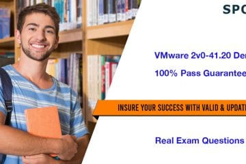 Download Free VMware 2V0-41.20 Exam Questions and Answers PDF