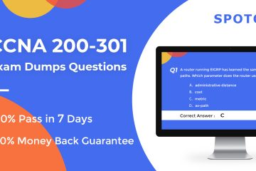 Latest Update-2021 Free CCNA 200-301 Exam Questions and Answers