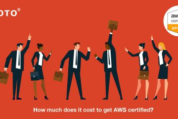 How much does it cost to get AWS certified?