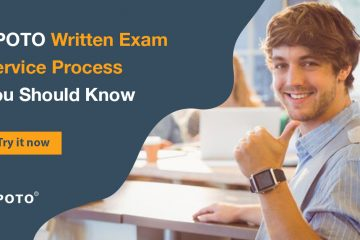 SPOTO Written Exam Service Process You Should Know