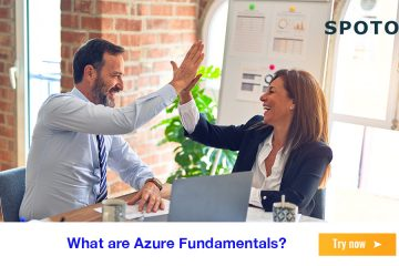 What are Azure Fundamentals?
