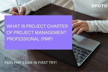 What is Project Charter of Project Management Professional (PMP)