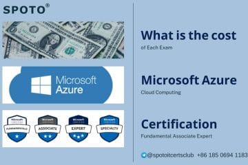 What is the Cost of Microsoft Azure Certification?