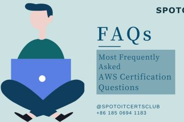 Most Frequentlt Asked AWS Certification  Questions with Answers!
