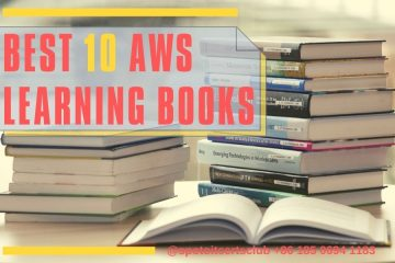 10 Best AWS Leaning Books for Beginners