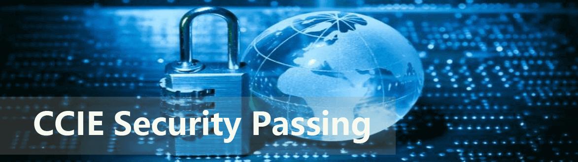 Ccie Security Study Guide Pdf