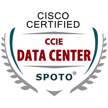 CCIE Data Center Certification Exam Preparation.