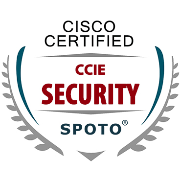 Best Computer Networking Certification: CCIE Security Certification.
