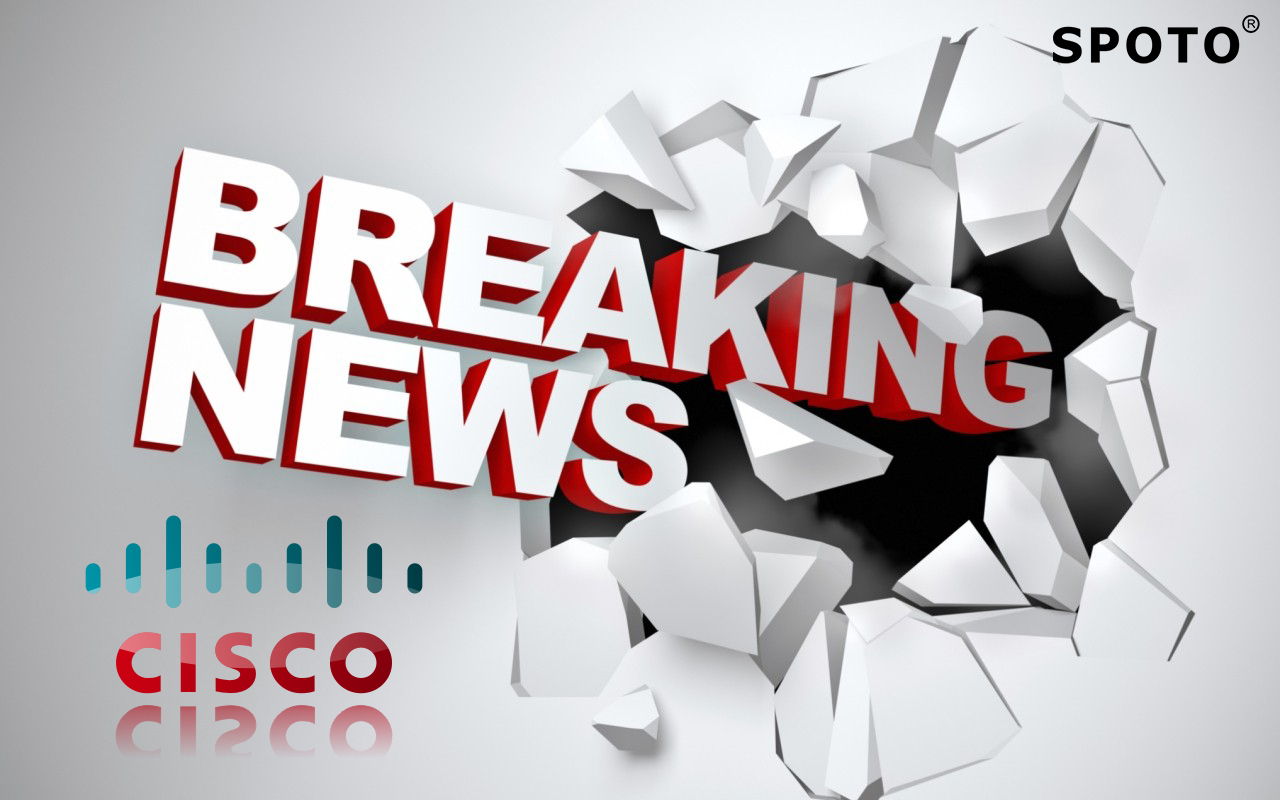 Breaking News: New Changes to the Cisco Certification Programs.