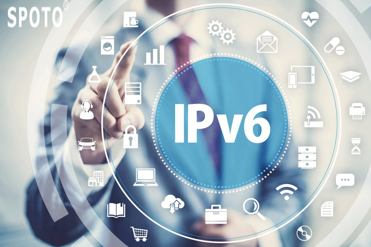Introduction to IPv6.