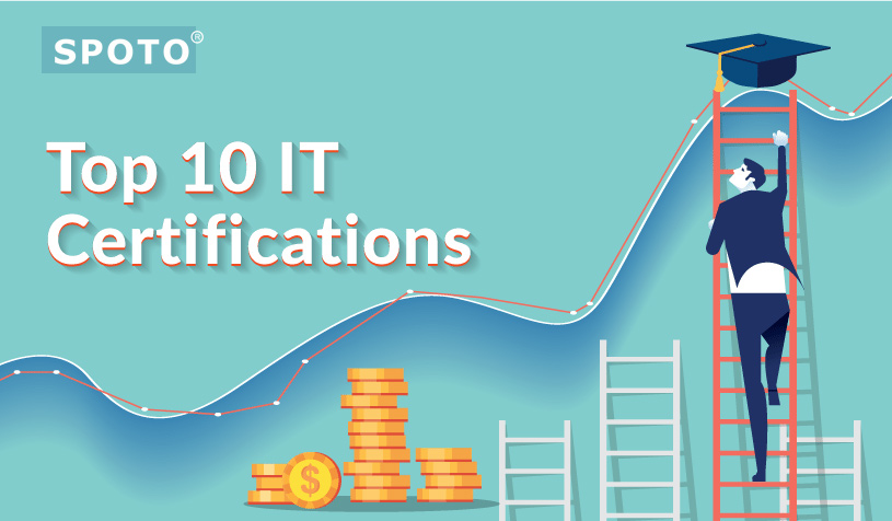 What Would be the Top 10 Certification Courses in Demand?