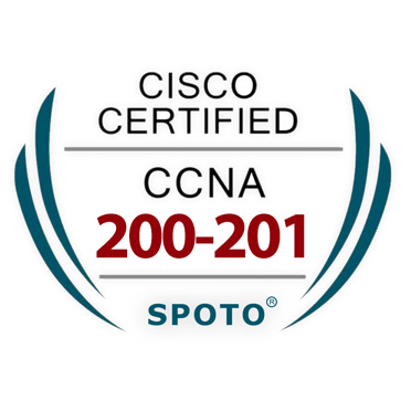 CCNA 200-201 CBROPS Certification Exam Information Written And Lab Dumps