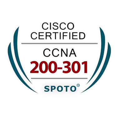 CCNA 200-301 Exam Info-100% Pass With SPOTO Written And Lab Dumps
