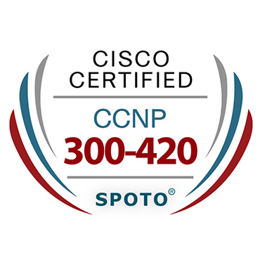 CCNP 300-420 ENSLD Exam Information Written And Lab Dumps
