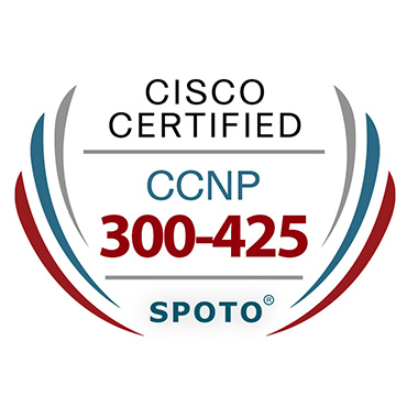 CCNP 300-425 ENWLSD Exam Information Written And Lab Dumps