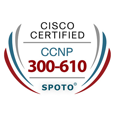 CCNP 300-610 DCID Exam Information