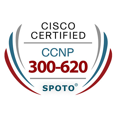 CCNP 300-620 DCACI Exam Information