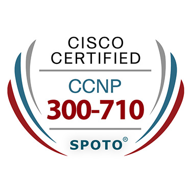 CCNP 300-710 SNCF Exam Information
