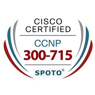 CCNP 300-715 SISE Exam Information