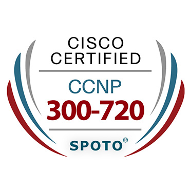 CCNP 300-720 SESA Exam Information Written And Lab Dumps