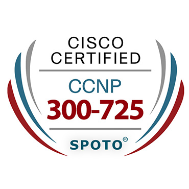 CCNP 300-725 SWSA Exam Information