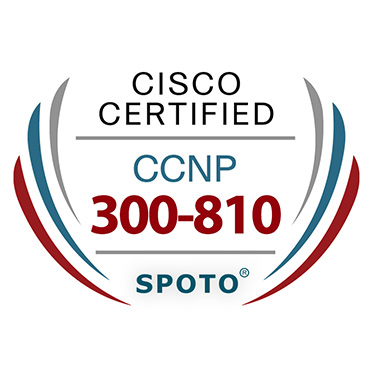CCNP 300-810 CLICA Exam Information
