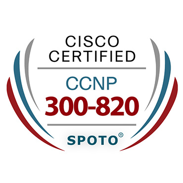 CCNP 300-820 CLCEI Exam Information Written And Lab Dumps