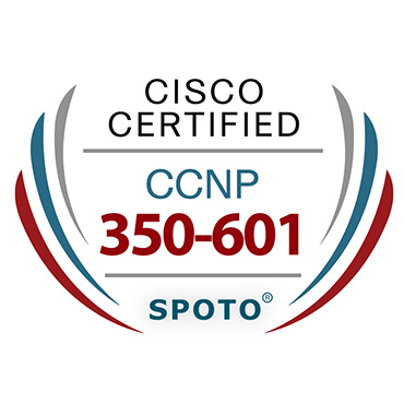 CCNP 350-601 DCCOR Exam Info-100% Pass With SPOTO