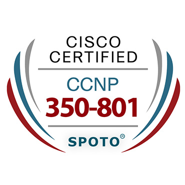 CCNP 350-801 CLCOR Exam Information