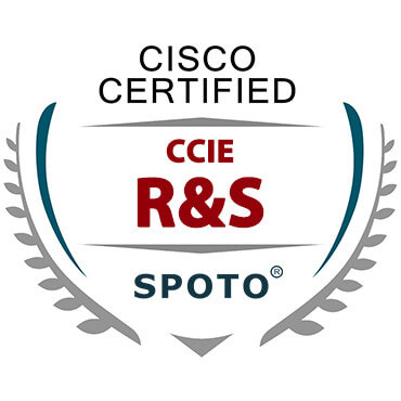 Latest CCIE R&S Dumps, 100% Real CCIE R&S Exam Questions