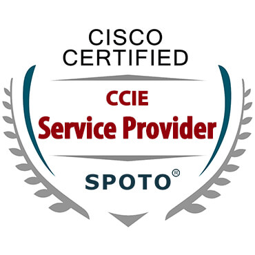 Cisco CCIE Service Provider Dumps with PDF and VCE | 100% Coverage Exam Questions