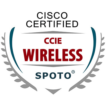 CCIE Wireless 400-351 Written And Lab Dumps